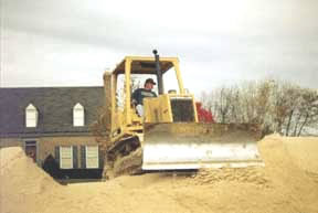 Excavation Services in Harford and Baltimore Counties, Maryland. Serving Ruxton, Towson, Hunt Valley, Cockeysville, Reisterstown, Pikesville, Baldwin, Glyndon, Lutherville, Timonium, Monkton, Owings Mills, Parkton, Phoenix, Sparks-Glencoe, and White Hall.