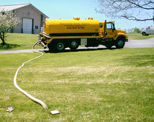Pumping JrIncamp; Septic ServicesEarl EPreston Whiteford lTKF1c3J
